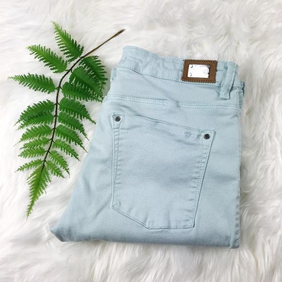 [ZARA] Z1975 Blue Premium Denim Jeans